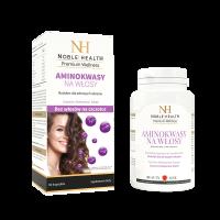 Aminosäuren fürs Haar