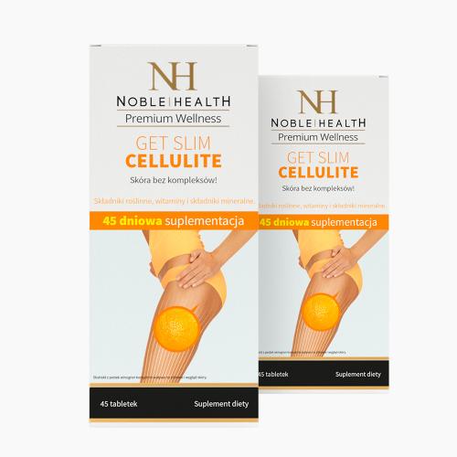 2x Get Slim Cellulite