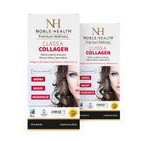 2x Kollagen in Tabletten Class A Collagen