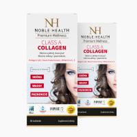 2x Collagen in pills Class A Collagen