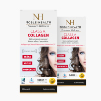 2x Collagene in forma di compresse Class A Collagen