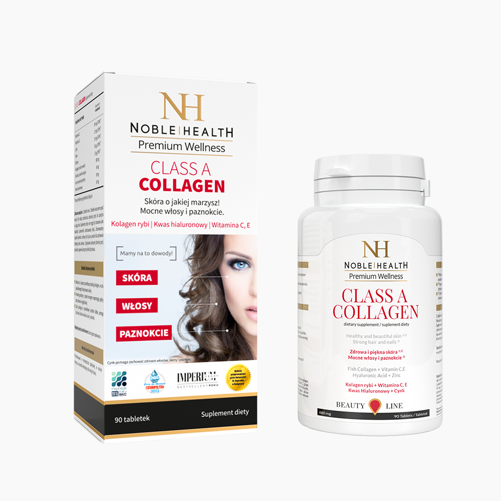 kolagen tabletki