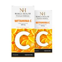 2x Vitamin C