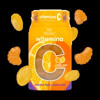 Vitamin C Gummibärchen