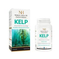 Kelp Jod