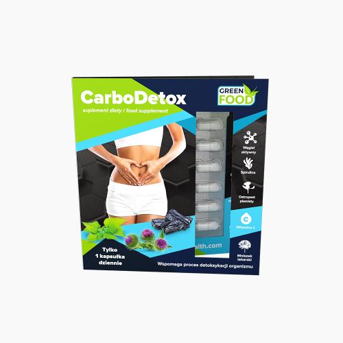 Carbodetox