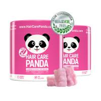 2x Hair Care Panda