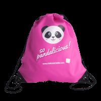 Hair Care Panda Plecak