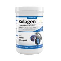 Collagene idrolizzato + glucosamina con laggiunta di Vitamina C