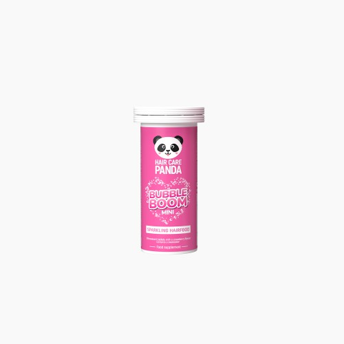 Hair Care Panda Bubble Boom Mini