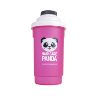Hair Care Panda Cute Shaker