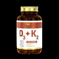 Vitamine D3+K2