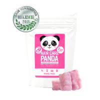 Hair Care Panda Travel Pack
