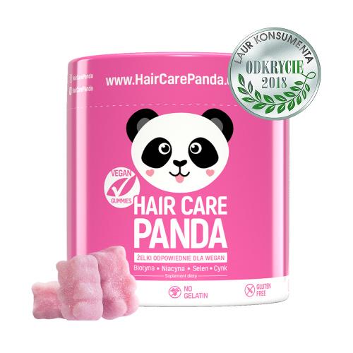 Hair Care Panda Vegan Gummies