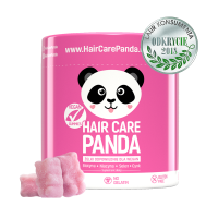 Hair Care Panda Vegan Gummies