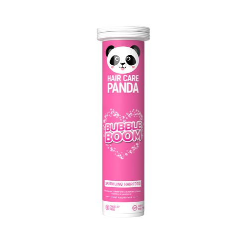 Hair Care Panda Bubble Boom