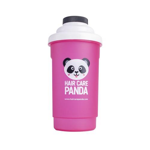 Hair Care Panda Cute Shaker