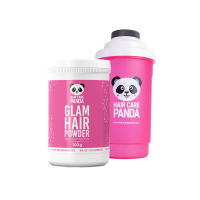 Hair Care Panda Glam Shake