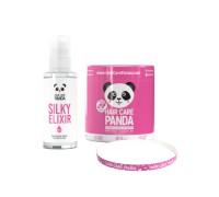 Hair Care Panda Styling Set