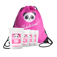 Hair Care Panda Wanderlust Set