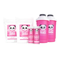Hair Care Panda Share & Care