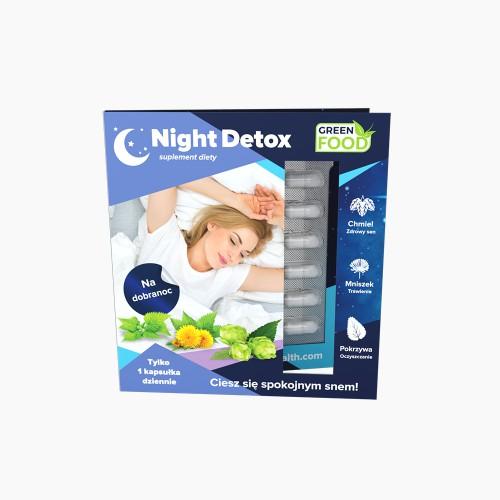 Night detox