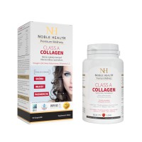 Collagen in pills Class A Collagen