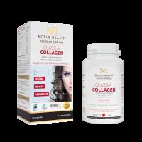 Kollagen in Tabletten Class A Collagen