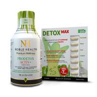 Detox Max Set