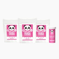 Hair Care Panda Travel Power
