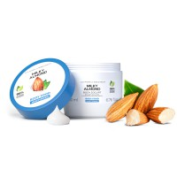 Balsam do ciała Milky Almond Body Jogurt