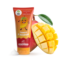 Tango with Mango feet cream