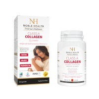 Collagene in compresse Class A Collagen per la Mamma