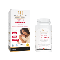 Kollagen-Tabletten CLASS A COLLAGEN für die Mutter