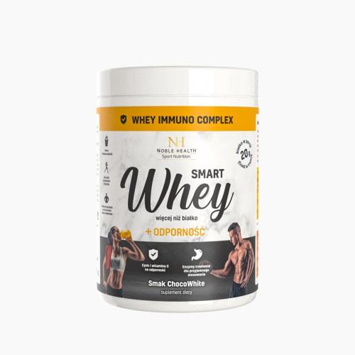 Protein + immunity Smart Whey