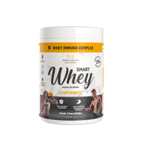 Molke + Widerstandskraft Smart Whey