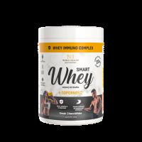 Proteine + immunità Smart Whey