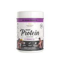 Vegan protein + prebiotic Smart Protein