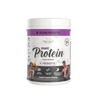 Veganes Protein + Präbiotikum Smart Protein