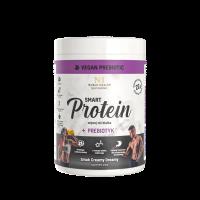 Białko wegańskie + prebiotyk Smart Protein