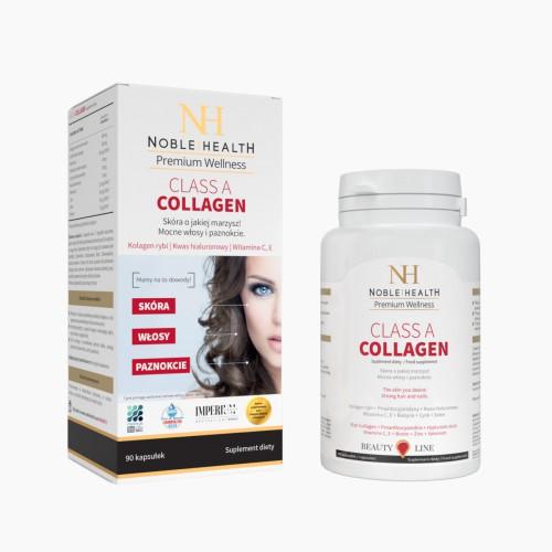 Marine collagen Class A Collagen
