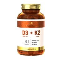 Witamina D3+K2