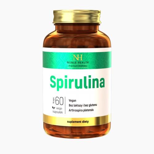 Spirulin