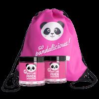 Hair Care Panda Double Love