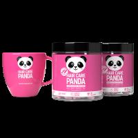 Hair Care Panda Pandastic Set