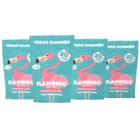 Zestaw Flamingo Travel