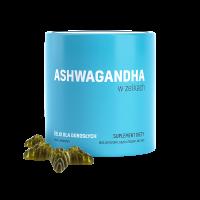 Ashwagandha in gelatine