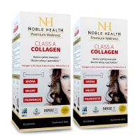 2x Collagene in forma di compresse Class A Collagen