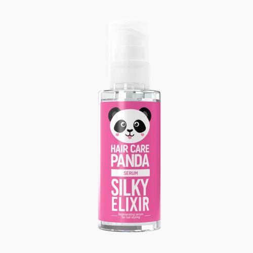Hair Care Panda Silky Elixir
