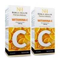 2x Vitamina C